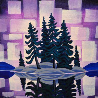 Northern Lights - Patrick Markle