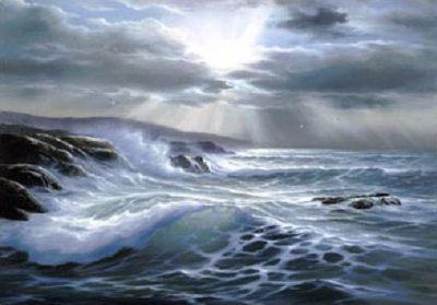 Ocean Aires Jonn Einerssen