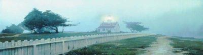 Ocean Mist - Mo Dafeng