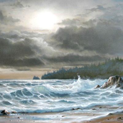 Ocean Moods Jonn Einerssen