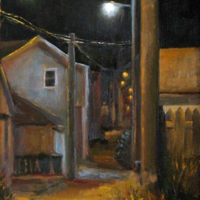 One White Light - Michelle Murray
