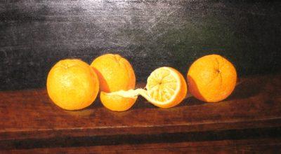 Oranges Henri De Groot