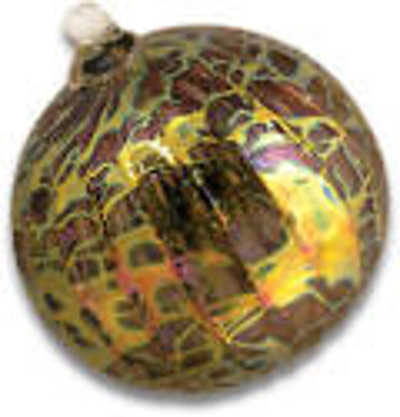 Ornament Round (3 Inches) Robert Held