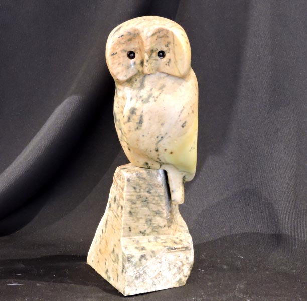 Owl Be There Soon - Vance Theoret