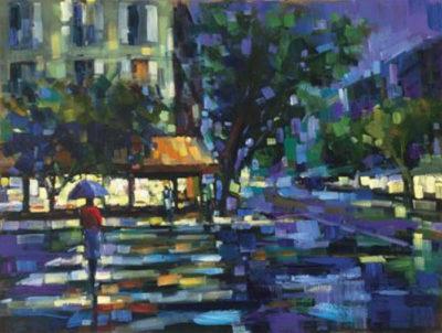 Parisian Nights Michael Flohr