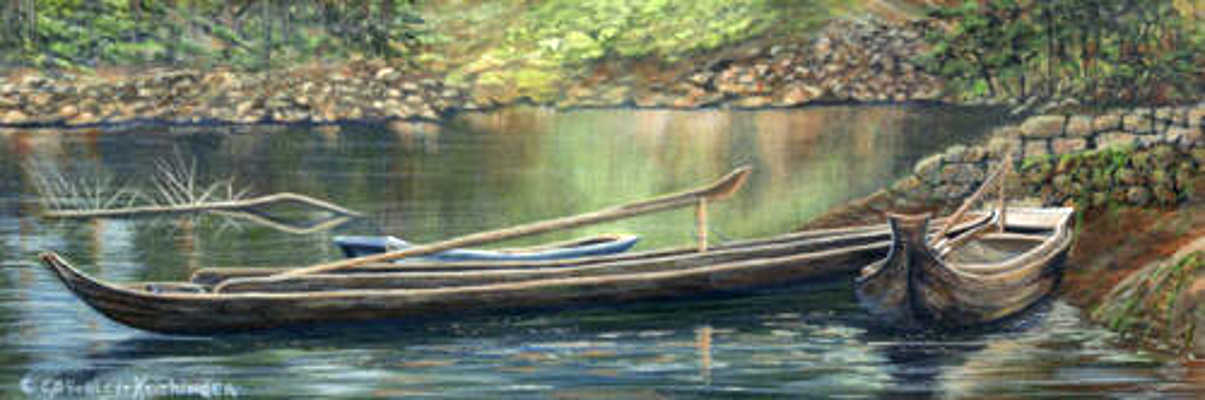 Parked Along The Shennong Stream Cindy Sorley Keichinger
