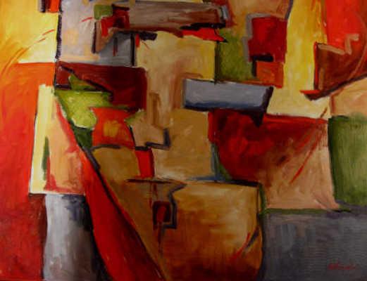 Passage No. 2 Audrey Pfannmuller