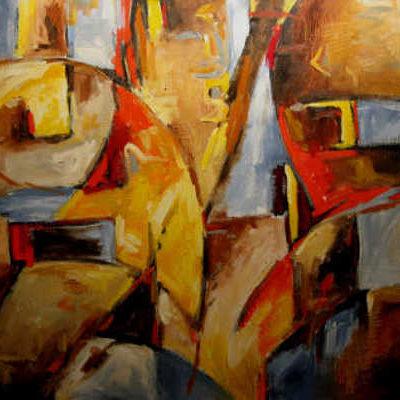 Passage No. 3 Audrey Pfannmuller