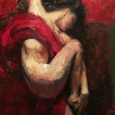 Passionate Dreams Henry Asencio
