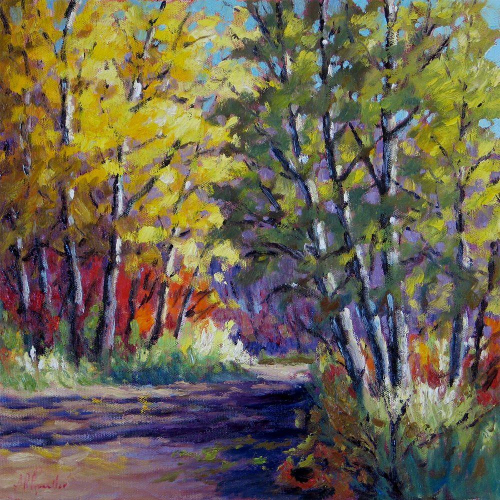 Pathway - Audrey Pfannmuller