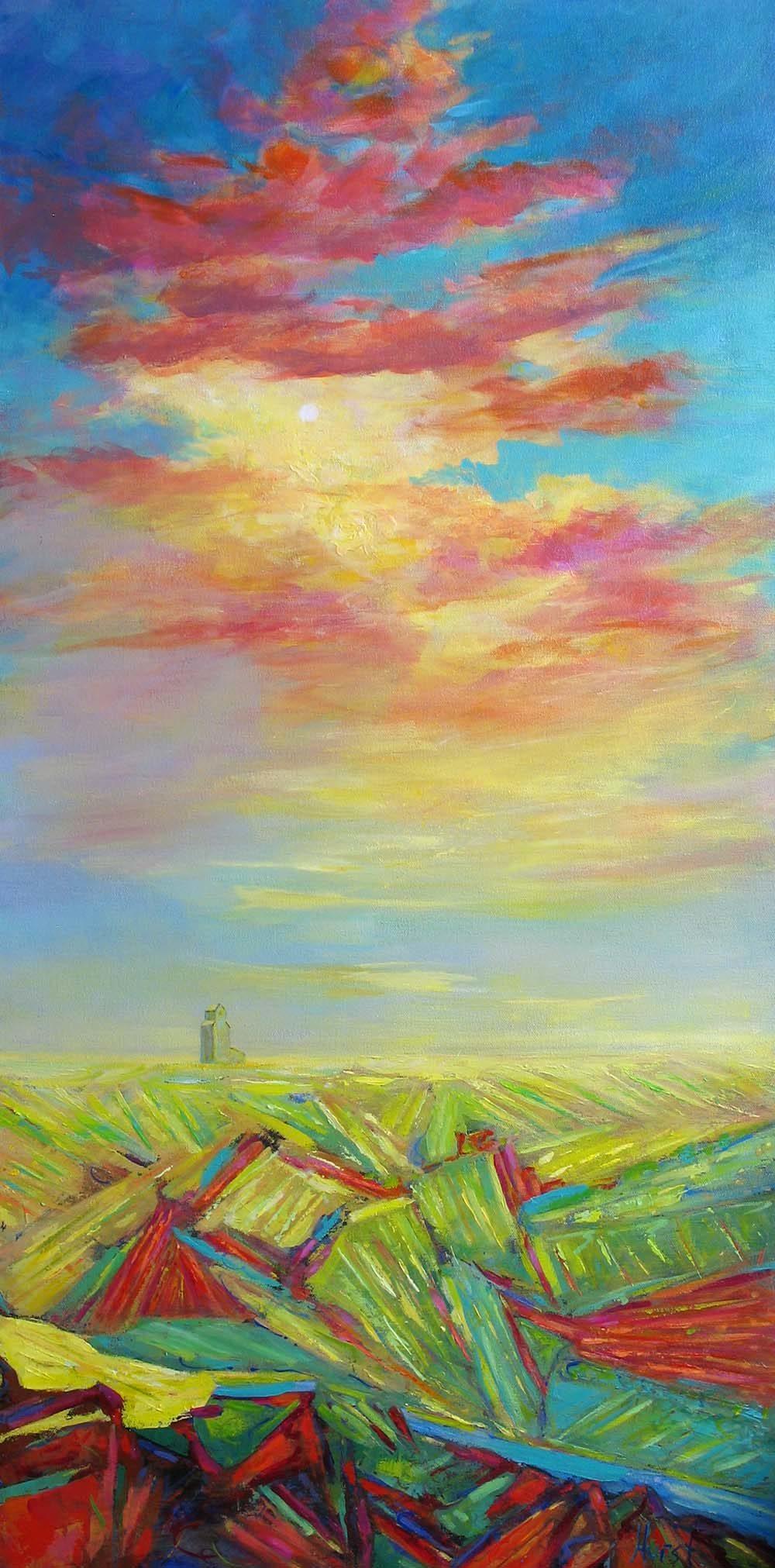 Patterns - Marilyn Hurst