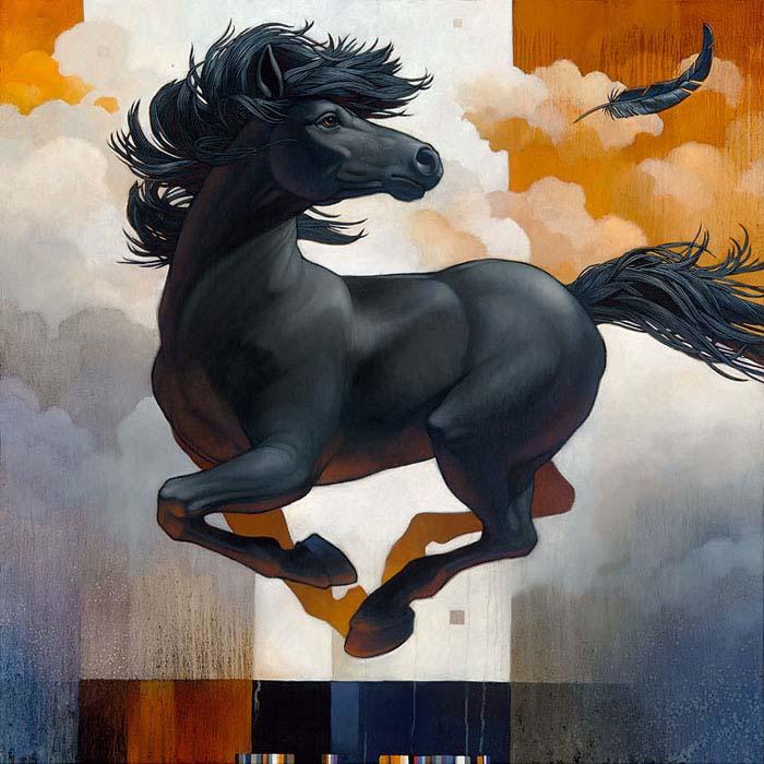 Pegasus Inspiration - Craig Kosak