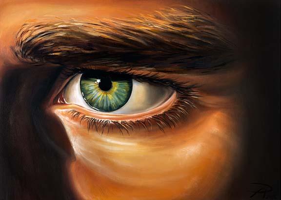 Perception - Tanya Jean Peterson
