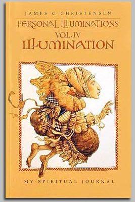 Personal Illuminations Vol IV - Illumination - Book - James Christensen