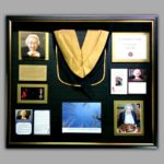 Picture Framing Example - Sister Annatta College