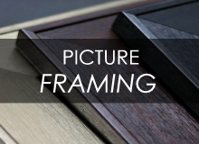 Picture Framing - Tile