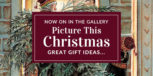 Picture This Christmas - Carousel Slide