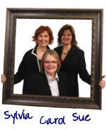 Picture This - Sylvia Carol Sue