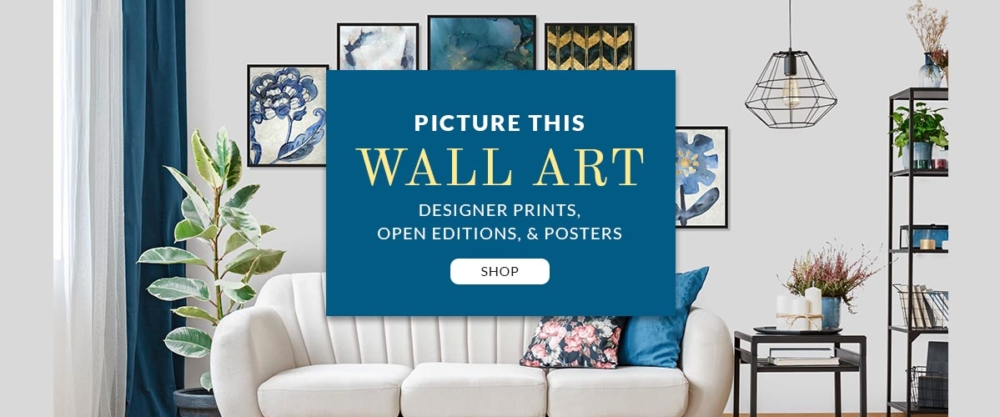 Picture This Wall Art
