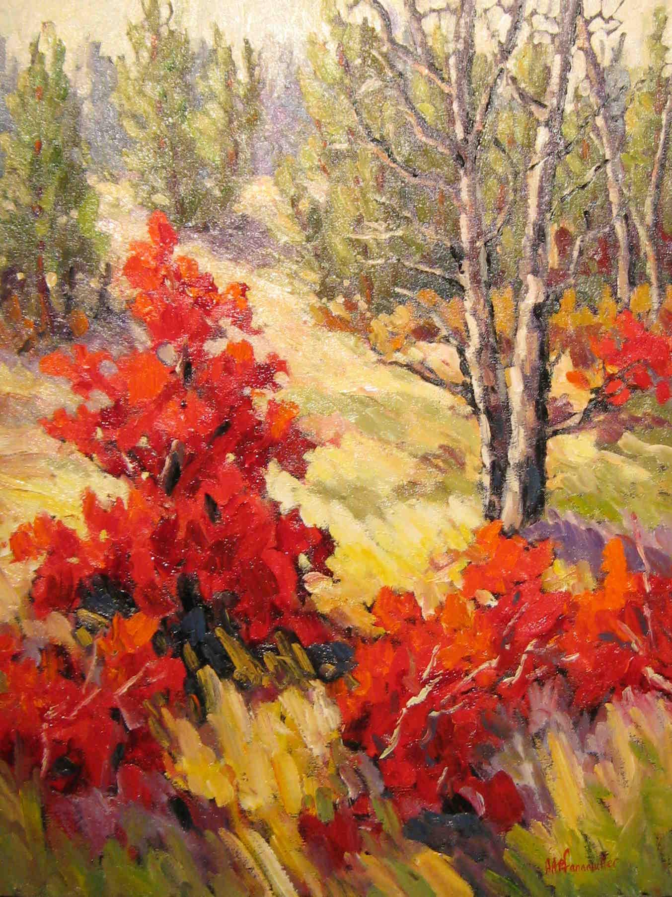 Pine Meadows Audrey Pfannmuller
