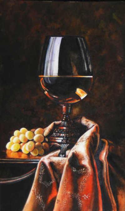 Pinot Noir John Zacharias