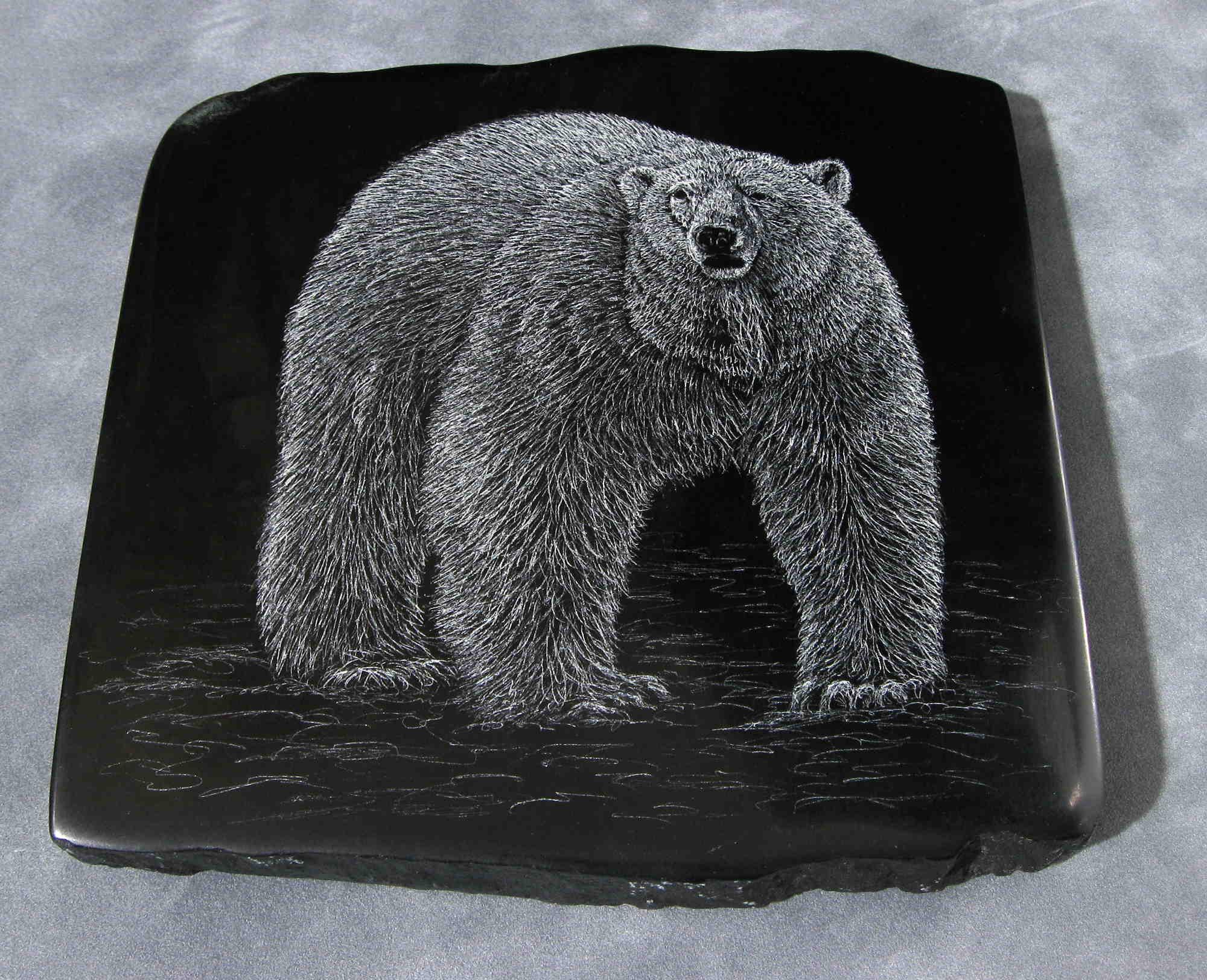 Polar Bear #4 Tim Frampton