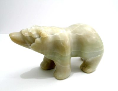 Polar Bear - Jim Flaman