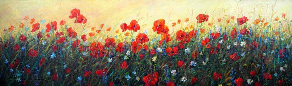 Pop Up Gallery - Marilyn Hurst