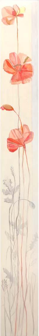 Poppies 2 - Fiona Hoop
