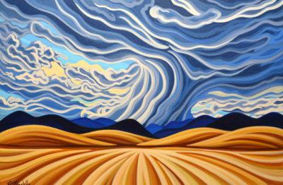 Porcupine Hills - Patrick Markle