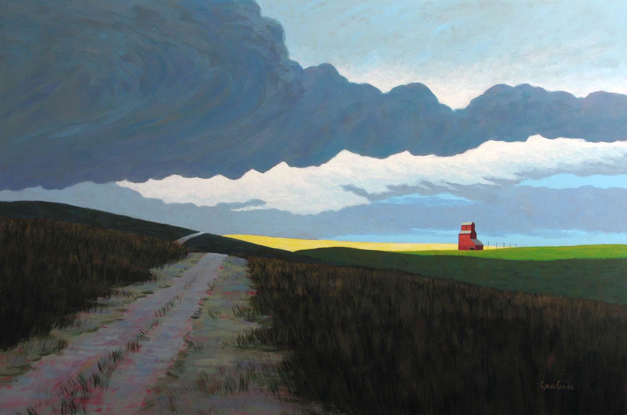 Prairie Beauty - Chris MacClure