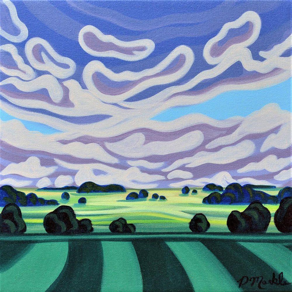 Prairie Light - Patrick Markle
