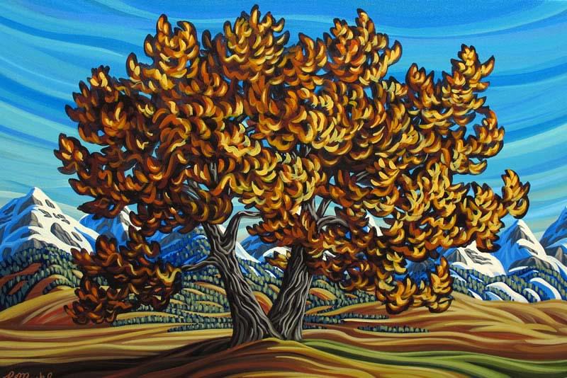 Prairie Maple - Patrick Markle