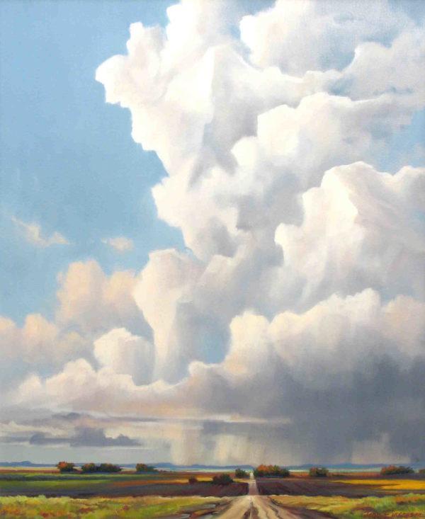 Prairie Moods Jonn Einerssen