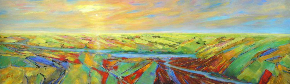 Prairie Patterns - Marilyn Hurst