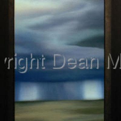 Prairie Squall Dean McLeod