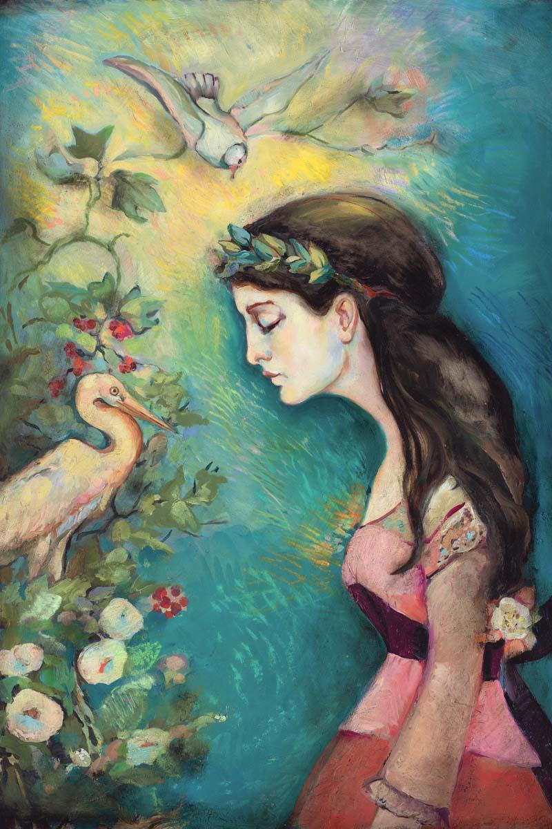 Prayer - Cassandra Christensen Barney