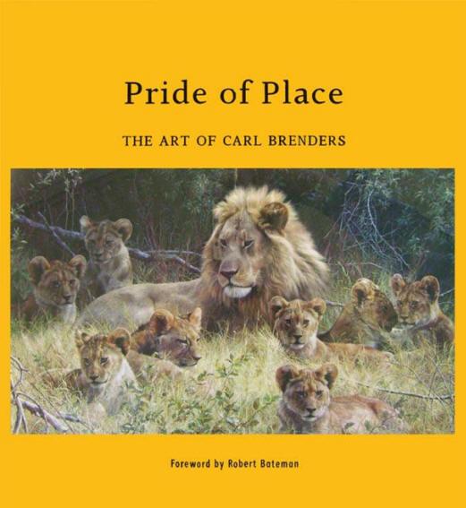 Pride Of Place Book Carl Brenders