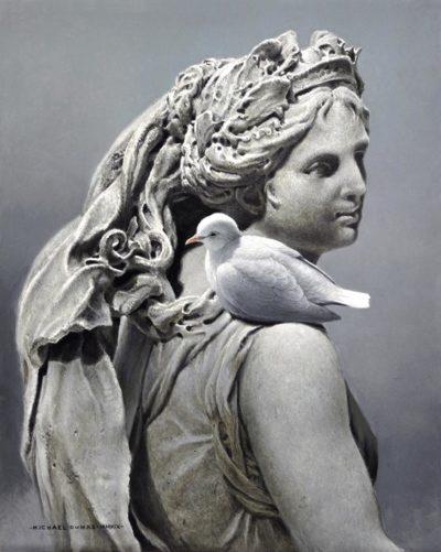 Quiescence - Michael Dumas
