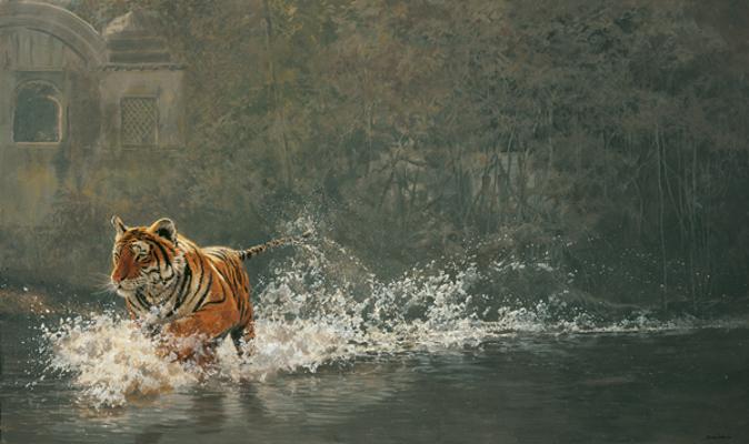Rajbagh Run John Seerey Lester