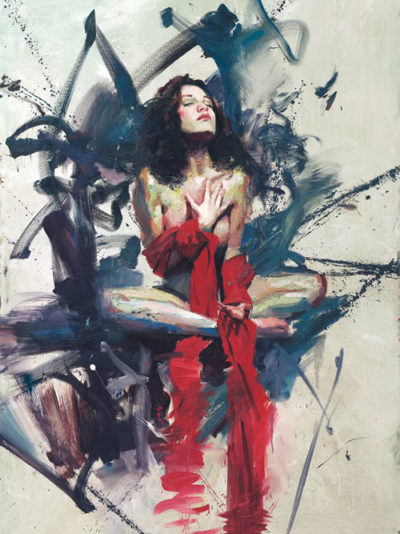Recognition Henry Asencio