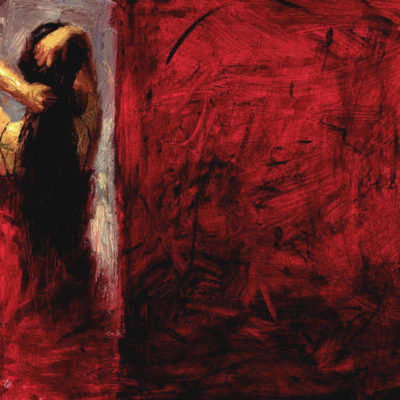 Red Door Henry Asencio