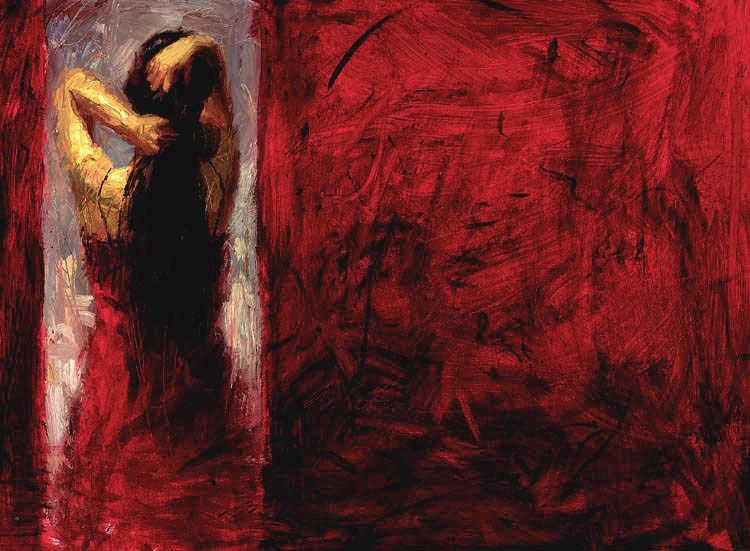 Red Door Henry Asencio