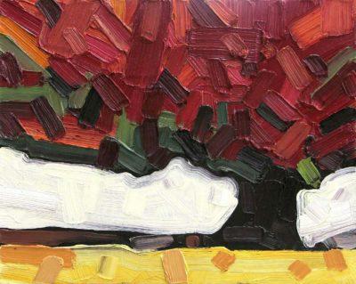 Red Tree 2 - David Grieve
