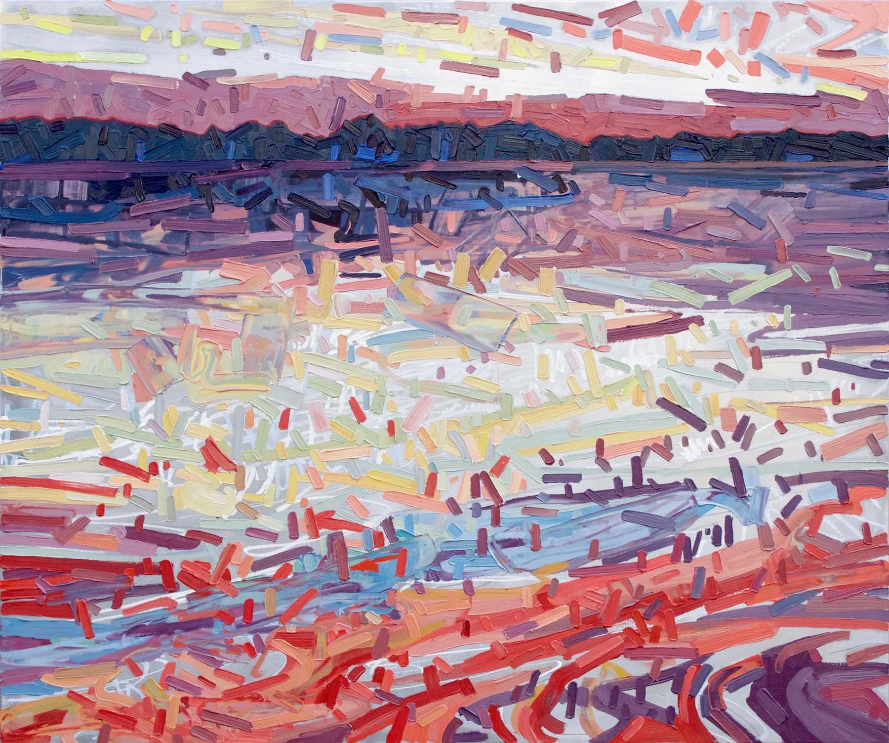 Reflecting on Tom - David Grieve