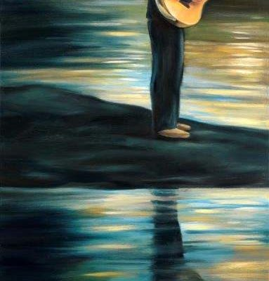 Reflective Melody - Tanya Jean Peterson