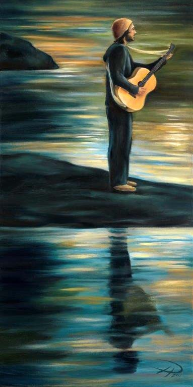 Reflective Melody - Tanya Jean Peterson