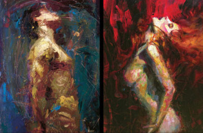 Resolution Chaos Henry Asencio