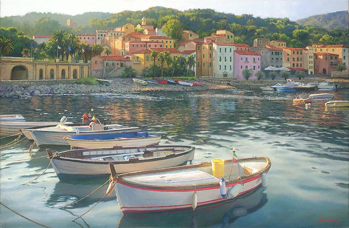 Rio Marina June Carey