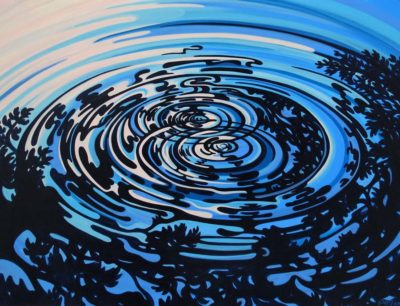 Ripples II - Patrick Markle